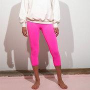 Statement-Tights von 'lola studio' in Pink