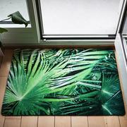 Ferienfeeling: Türmatte 'Palm'