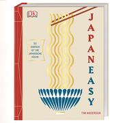 Kochbuch 'Japaneasy'