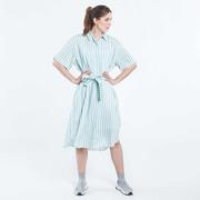 Edles Hemdblusen-Kleid von 'PS Paul Smith'