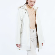 Zuverlässig & schön: Softshell-Raincoat