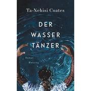 Roman 'Der Wassertänzer'