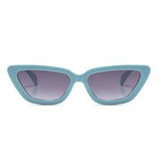 Coole Sonnenbrille 'Tony Light Blue'