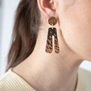 Kunstvolle Ohrhänger von 'Claudia Nabholz'