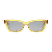 Frühlings-Sonnenbrille 'Rocco Yellow'