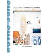 Lifestyle-Buch 'Surf Shack'