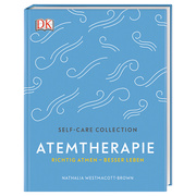 Self-Care-Buch 'Atemtherapie'