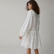 Romantisches Spitzen-Kleid von 'Closed'