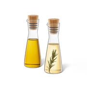 Essig- und Ölflaschen Set 'Bevo'