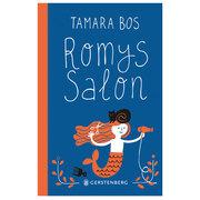Kinderbuch 'Romys Salon'