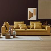 Neues Sofa 'Bas'