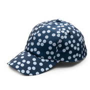 Für coole Ladies: 'Polka Cap'