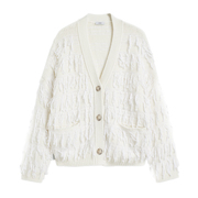 Statement-Piece: Cardigan von 'Closed'