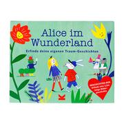 Erzähl-Spiel 'Alice im Wunderland'
