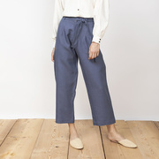 Feminine Leinenhose von 'Jungle Folk'