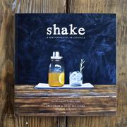 Cocktailbuch 'Shake'