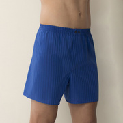 Luftige 'Zimmerli'-Boxershorts aus Baumwolle