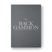 Spiel 'Backgammon'