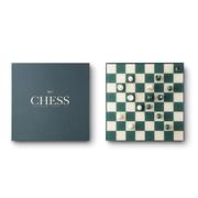 Schönes Schachspiel 'Chess'