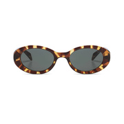 Coole Sonnenbrille 'Ana Tortoise'