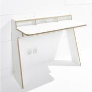 Anlehn-Schreibtisch 'Slope'