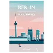 'Berlin zum Verweilen' – Mit Geschichten die Stadt entdecken