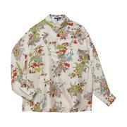 Wunderschöne Bluse mit Blumenprint