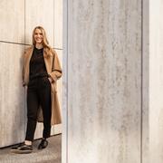 Kultsneaker für Sie: 'Ilmia' in Schwarz