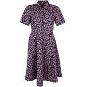 Cooles Leo-Kleid von 'Danefae'