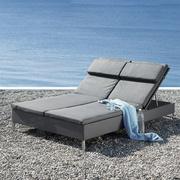 Dänische Sonnenliege 'Rest'