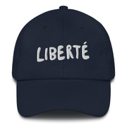 Statement:'Liberté'-Cap