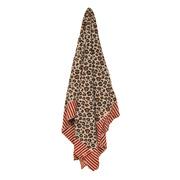 Bettüberwurf 'Leopard'