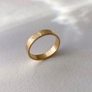 Ring 'Isia Big' von Baiushki