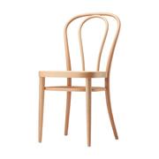 Klassiker von 'Thonet': Stuhl 218