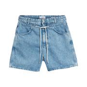 Entspannte Denim-Shorts von 'Closed'