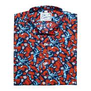 Für Ihn: Hemd 'Coral' von Old Captain