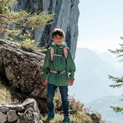 Die perfekte Outdoor-Jacke von 'Namuk'