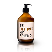 Hand- & Körpermilch 'Be Lotion My Friend'