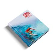 Revolutionär: Buch 'She Surf'