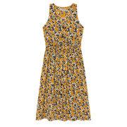 Sommerkleid mit Print aus Bio-Baumwolle