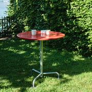 Runder Gartentisch von 'Atelier Alinea'