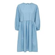 Leichtes Denim-Kleid
