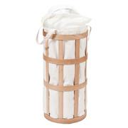 Wäschekorb mit herausnehmbaren Sack