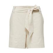 Natürliche Shorts von 'Selected Femme'