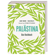Kochbuch 'Palästina'