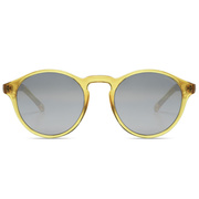 Sonnige Sonnenbrille 'Devon Yellow'