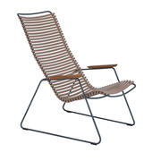 Einzelstück: Lounge Chair  'Click'