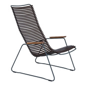 Lounge Chair 'Click'