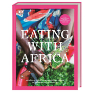 Kochbuch 'Eating with Africa'