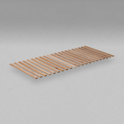 Rollrost 'Rigid' aus Erlenholz
